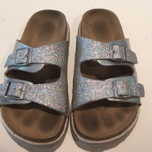 Other - Sparkle Sandals 🌺 3/$15or 5/$20 BUNDLE for DEAL!